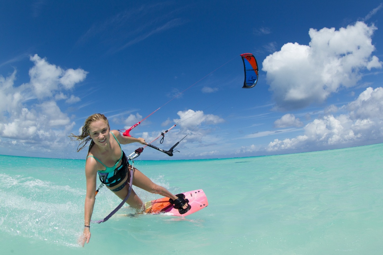 kiteboarding-turks-and-caicos