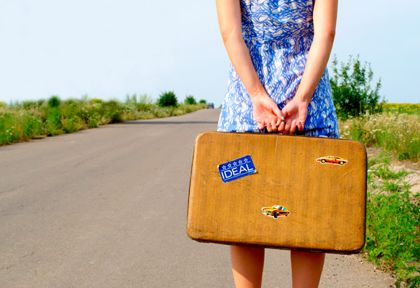 How to Prepare Yourself before Travelling