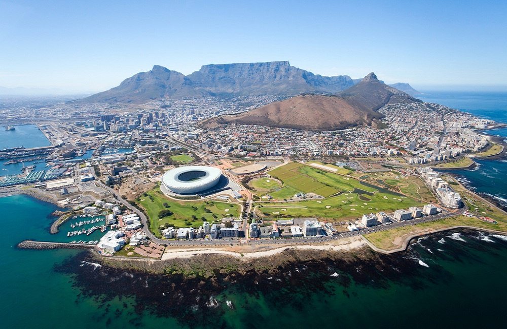 Cape Town Tourist Attractions - Getaways from Cape Town