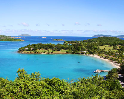 Virgin-Islands-National-Park