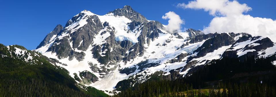 Mt. Baker-lodging